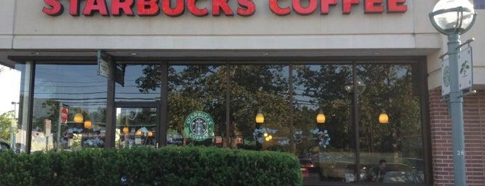 Starbucks is one of Joyce : понравившиеся места.