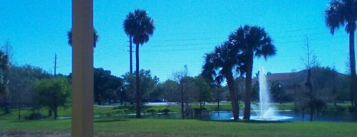 Downtown Kissimmee, FL is one of I  2 TRAVEL!! The ATLANTIC COAST✈.