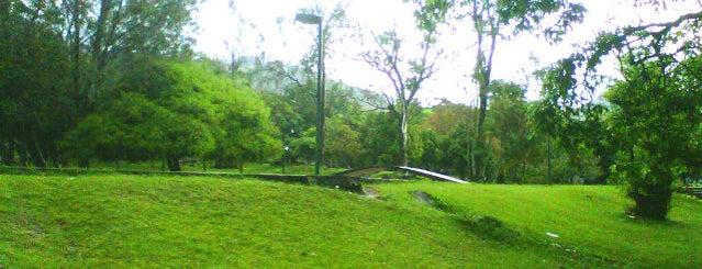Parque Metropolitano is one of Lugares..