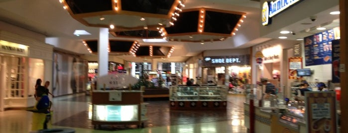 Sangertown Square Mall is one of Briさんのお気に入りスポット.