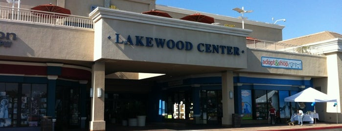 Lakewood Center is one of Long Beach Stuff.