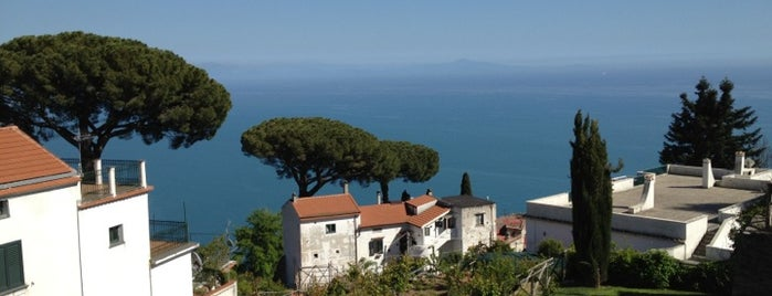 Hotel Rufolo is one of Ravello.