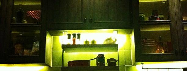 kitchenette is one of Jakarta Oh Jakarta.