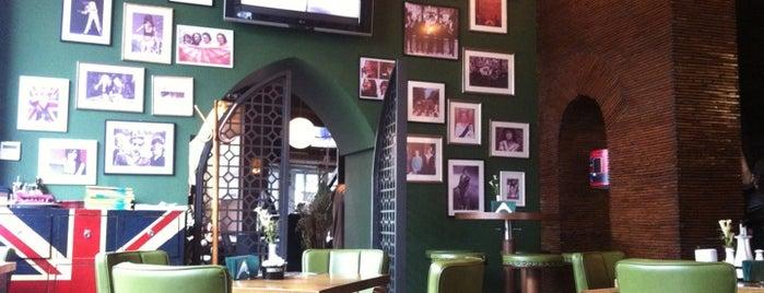 London is one of Tempat yang Disukai Zeynep.