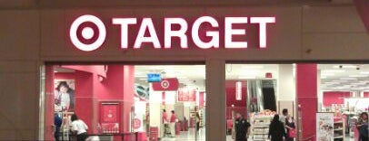 """Target is one of Our """"Young Guns"""" Favorite Shops in NYC."""