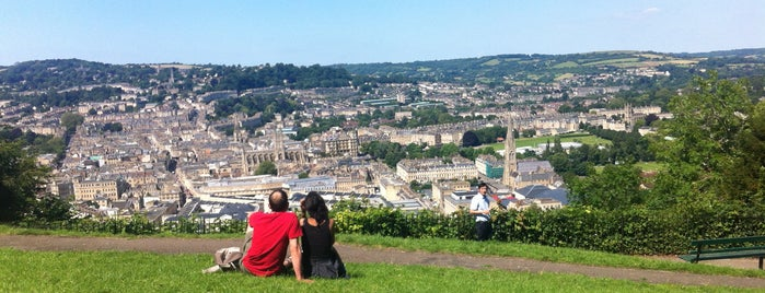 Alexandra Park is one of Bath.