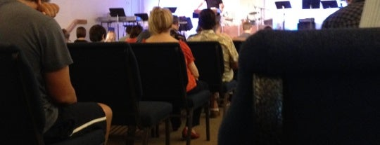 Gulf Coast Community Church is one of Places I love.