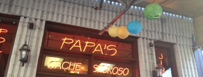 Papa's Cache Sabroso is one of chicago spots pt. 3.