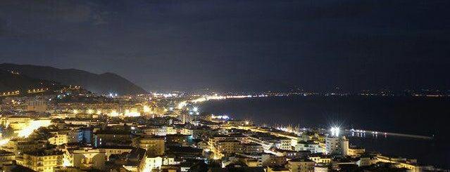 Salerno is one of #invasionidigitali 2013.