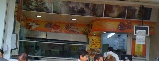 Tacos El Pata is one of Gerard 님이 좋아한 장소.