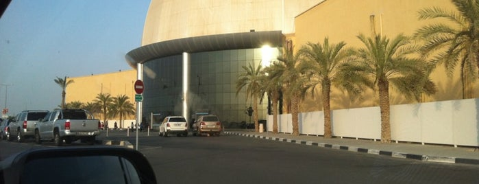 Dubai Outlet Mall is one of Malls in Dubai.