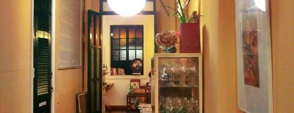 Café Ipiranga is one of Locais salvos de Erika.