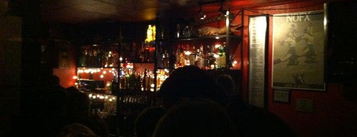 Dschungel is one of StorefrontSticker #4sqCities: Hamburg.