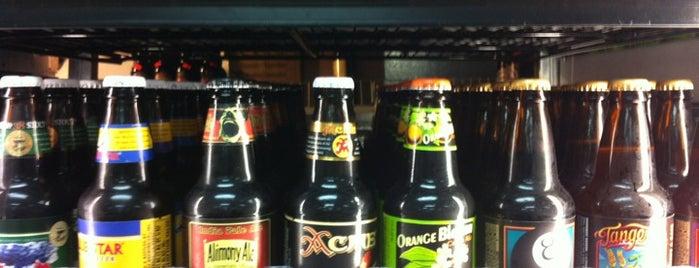 Bill's Liquor & Deli is one of Los Angeles-Area Beer Spots.