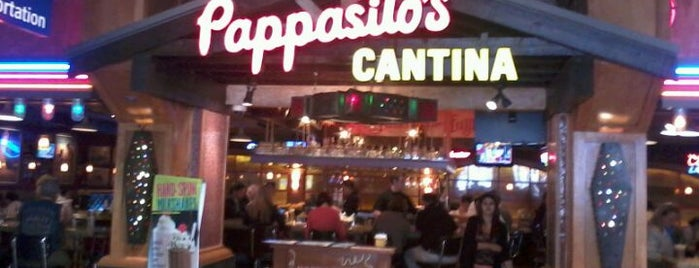 Pappasito's Cantina is one of Posti salvati di Lisa.