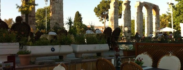 Ejder Restaurant is one of Turkey.