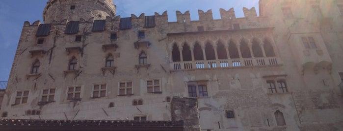 Castello del Buonconsiglio is one of Musei e cose da vedere.