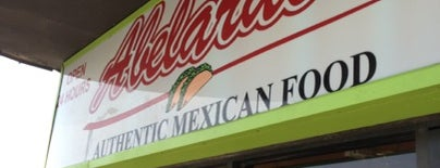 Abelardo S Authentic Mexican Food Is One Of The 15 Best Places That Are Good For A
