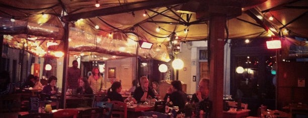 Trattoria Zà Zà is one of Florence Bars, Cafes, Food, POI.