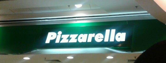 Pizzarella is one of Gastronomy & PUB.