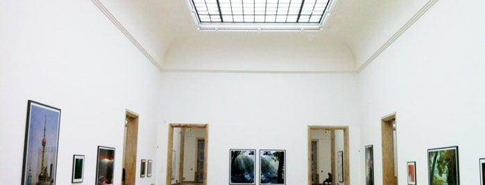 Haus der Kunst is one of Munich.