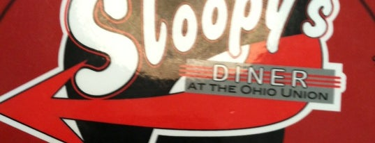 Sloopy's Diner is one of Been To.
