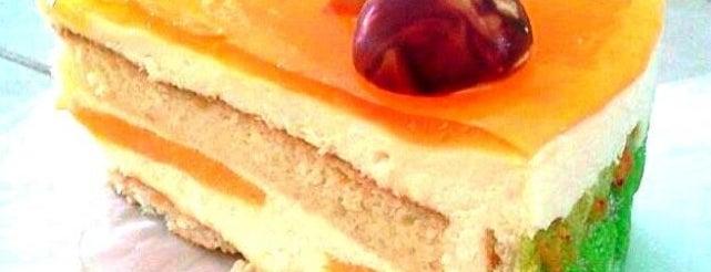 Con sabor de Baguette is one of Gespeicherte Orte von Valeria.