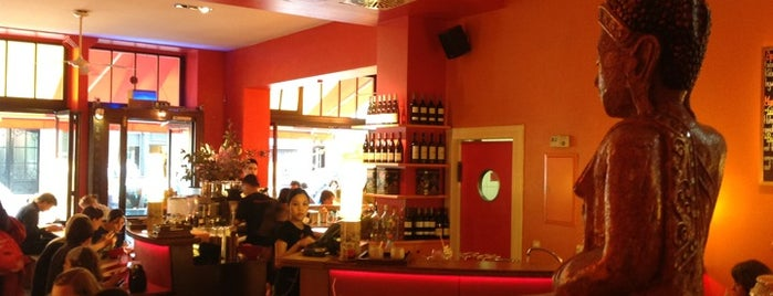 Monsieur Vuong is one of Berlin Food.