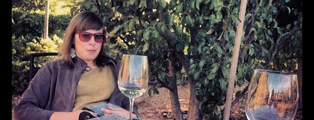 Reid Family Vineyards is one of NVFF | Wine Partners.