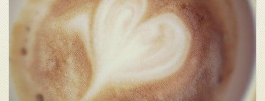 Ciao! Caffé is one of Helado.