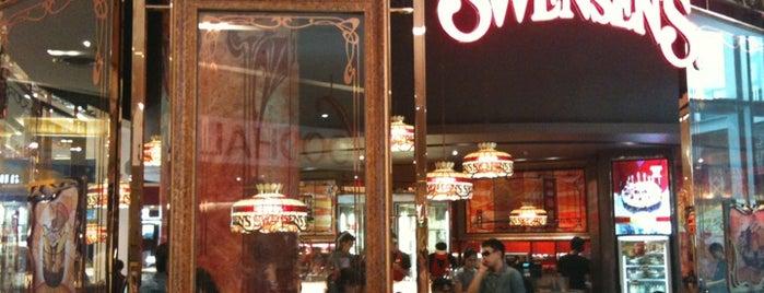 สเวนเซ่นส์ is one of สถานที่ที่ WuWu ถูกใจ.