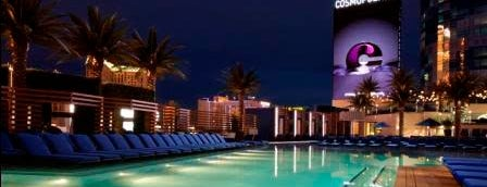 Boulevard Pool is one of Las Vegas Poolside.
