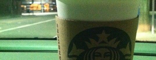 Starbucks is one of To Eat: Westwood, Los Angeles, CA.