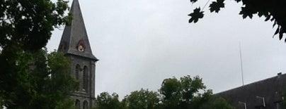 Abbaye de Maredsous is one of Uitstap idee.