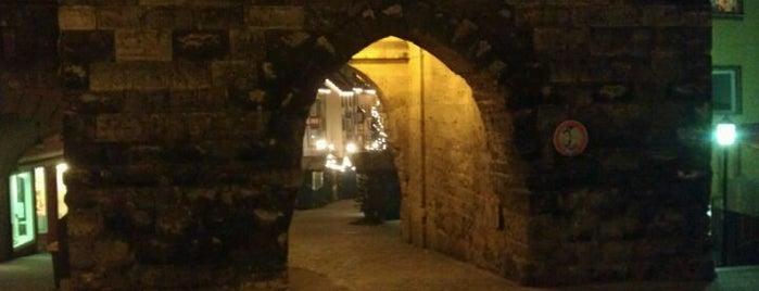 Historische Innenstadt Rottweil