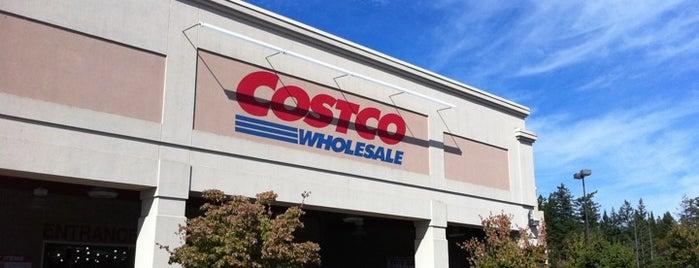 Costco is one of สถานที่ที่ Buck ถูกใจ.