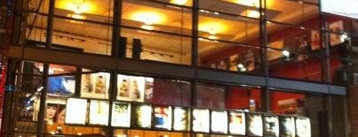 UFA-Palast is one of Kinos.