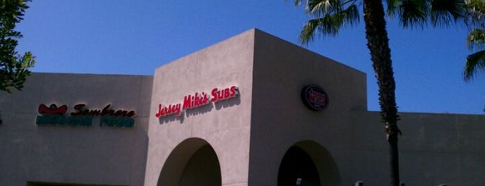 Jersey Mike's Subs is one of Volox 님이 좋아한 장소.