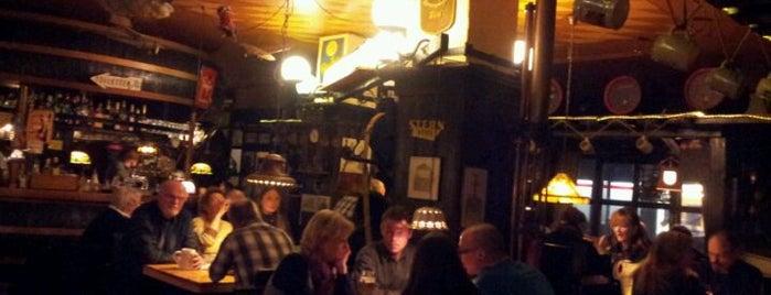 Pfannkuchenhaus is one of Hanover Restaurants.