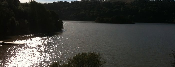 Lake Chabot Regional Park is one of Running Spots in the Bay Area.