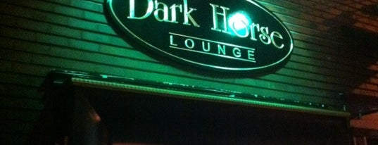 Dark Horse Lounge is one of 973 Bars - Bottoms Up.