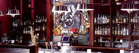 B.B. King's Blues Club is one of vegas to do.