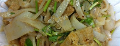 Xi'an Famous Foods is one of 15 Spots Where We Think Tourists Should Go In NYC.