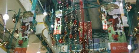 Galerías Coapa is one of Mis Sitios Favoritos.