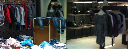 Replay is one of İstanbul Shopping.