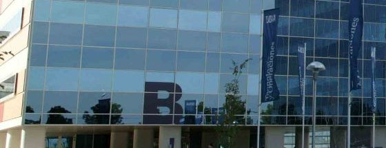 BBVA-TyO Tablas II-B (BBVAtech) is one of Los favoritos de BBVAtech.