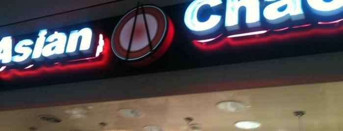 Asian Chao is one of Austin : понравившиеся места.