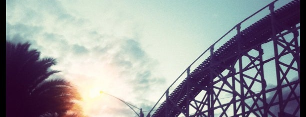 Luna Park Melbourne is one of Melbourne!.