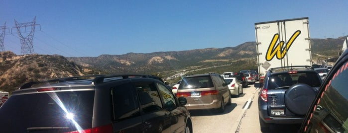 Cajon Pass is one of Photog 님이 좋아한 장소.