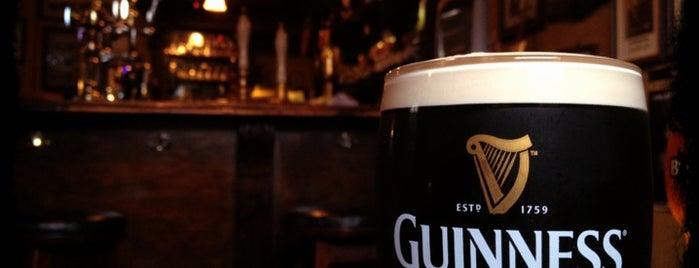 The Brazen Head is one of Dublin, Ireland.